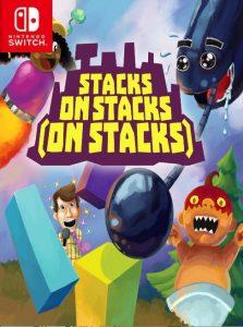 Stacks On Stacks (On Stacks) NSP SWITCH