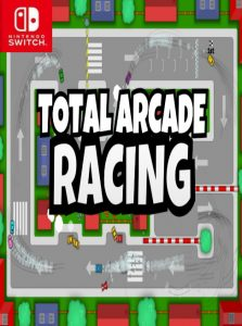 Total Arcade Racing NSP UPDATE SWITCH
