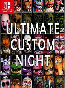 Ultimate Custom Night NSP UPDATE SWITCH