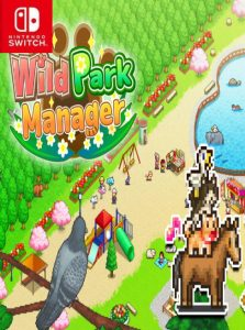 Wild Park Manager NSP SWITCH