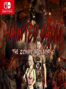 Haunted Dawn: The Zombie Apocalypse NSP SWITCH