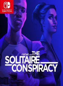 The Solitaire Conspiracy NSP SWITCH