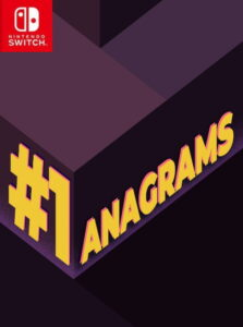 1 Anagrams NSP SWITCH