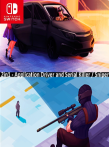 2in1 – Application Driver and Serial Killer / Sniper NSP SWITCH