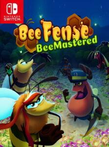 BeeFense BeeMastered NSP SWITCH
