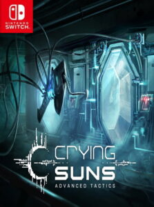 Crying Suns NSP UPDATE SWITCH