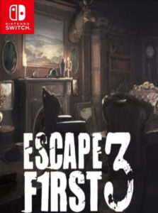 Escape First 3 NSP SWITCH