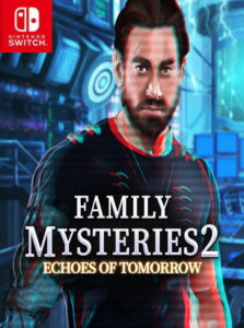 Family Mysteries 2: Echoes of Tomorrow NSP SWITCH