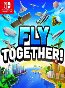 Fly TOGETHER! NSP SWITCH
