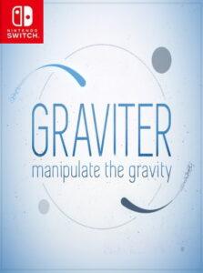Graviter NSP UPDATE SWITCH
