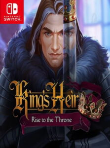 King's Heir: Rise to the Throne NSP UPDATE SWITCH