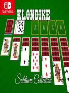 Klondike Solitaire Collection NSP SWITCH