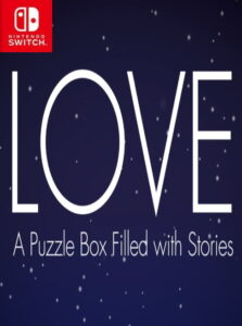 LOVE – A Puzzle Box Filled with Stories NSP UPDATE SWITCH