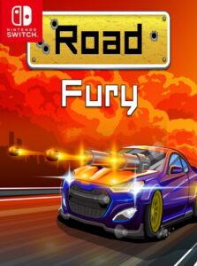 Road Fury NSP SWITCH