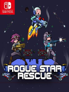 Rogue Star Rescue NSP SWITCH