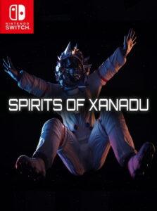 Spirits of Xanadu NSP UPDATE SWITCH