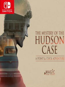 The Mystery of the Hudson Case NSP UPDATE SWITCH