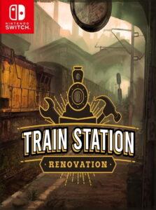 Train Station Renovation NSP UPDATE SWITCH