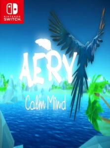 Aery – Calm Mind NSP SWITCH
