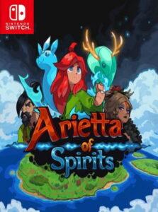 Arietta of Spirits NSP UPDATE SWITCH