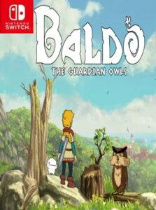 Baldo The guardian owls NSP UPDATE SWITCH
