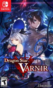 Dragon Star Varnir NSP UPDATE SWITCH