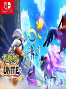 Pokémon UNITE NSP SWITCH