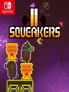 Squeakers II NSP SWITCH