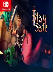 Stay Safe NSP UPDATE SWITCH