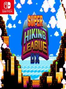 Super Hiking League DX NSP UPDATE SWITCH