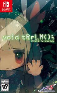 void tRrLM(); //Void Terrarium NSP UPDATE SWITCH