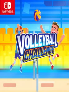 Volleyball Challenge NSP SWITCH