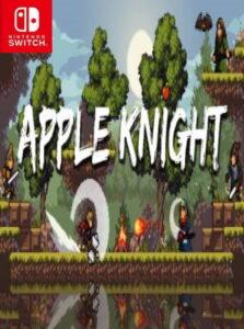 Apple Knight NSP SWITCH