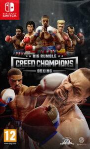 Big Rumble Boxing: Creed Champions NSP SWITCH