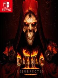 Diablo II: Resurrected NSP UPDATE SWITCH