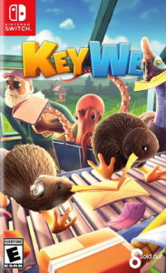 KeyWe NSP UPDATE DLC SWITCH