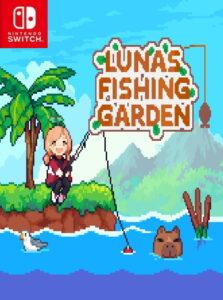 Luna's Fishing Garden NSP SWITCH