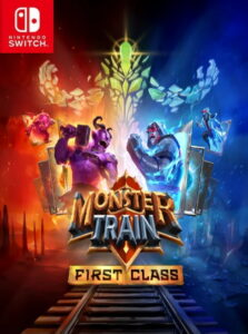 Monster Train First Class NSP SWITCH