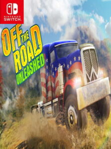Off The Road Unleashed NSP SWITCH