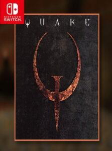 QUAKE NSP UPDATE DLC SWITCH