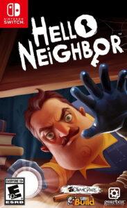 Secret Neighbor NSP UPDATE SWITCH