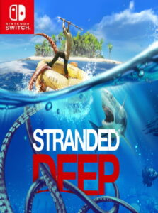Stranded Deep NSP UPDATE SWITCH