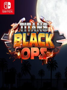 Titans Black Ops NSP UPDATE SWITCH