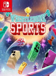 Wrestledunk Sports NSP SWITCH