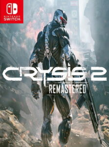 Crysis 2 Remastered NSP SWITCH