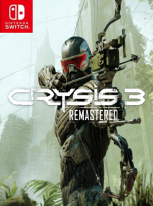 Crysis 3 Remastered NSP SWITCH