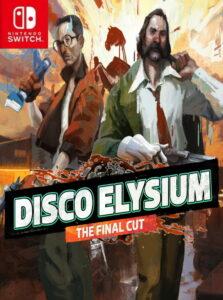 Disco Elysium – The Final Cut NSP UPDATE SWITCH