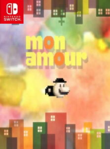 Mon Amour SWITCH