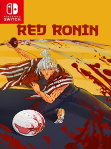 Red Ronin SWITCH