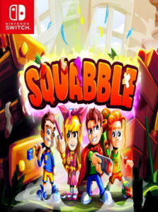 Squabble NSP UPDATE SWITCH